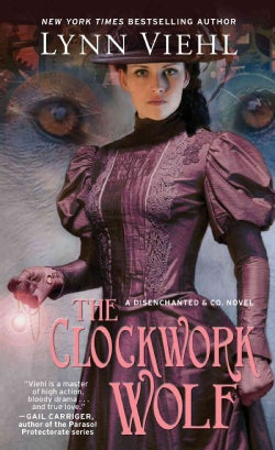 The Clockwork Wolf (Paperback)