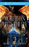 More Than Meets the Eye (Paperback)