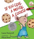 If You Give a Mouse a Cookie (Hardcover)