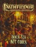 Pathfinder Campaign Setting: Inner Sea NPC Codex (Game)