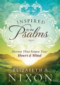 Inspired by the Psalms (Paperback)