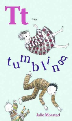 T Is for Tumbling (Cards)