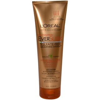 L'Oreal EverSleek Intense Smoothing 8.5-ounce Conditioner