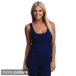 Urban Love Women's Cordas Circulo Daily Yoga Top