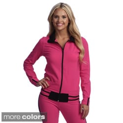 Urban Love Diria de Ioga Jacket