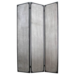 Industrial 3-Panel Metal Screen (China)