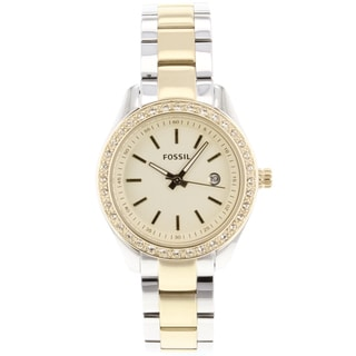 Fossil Women's Stella Mini Watch