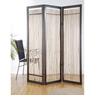 Lanai Three-Panel Screen (China)