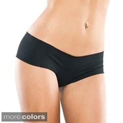 Coquette Women's Seamless Microfiber Panty
