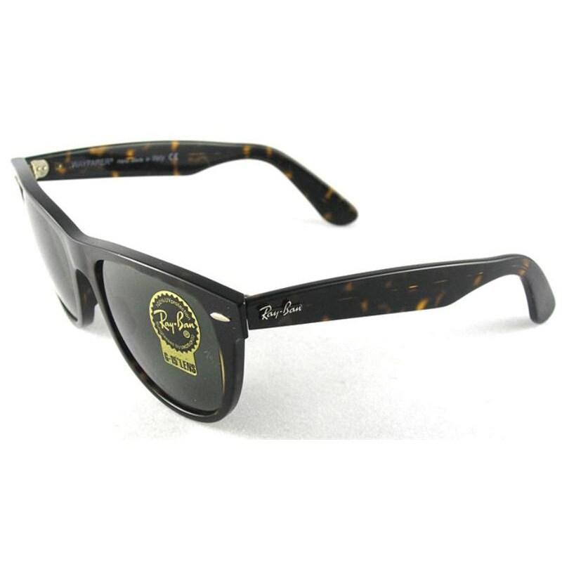 Mens Ray Ban Wayfarer Sunglasses Ray Ban Mens Original Wayfarer
