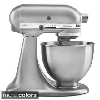 KitchenAid KSM95 4.5-quart Ultra Power Tilt-head Stand Mixer