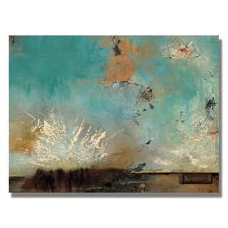 Alexandra Rey 'The Observers' Canvas Art