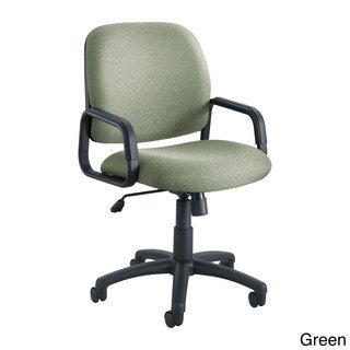 Safco Cava Urth High Back Chair