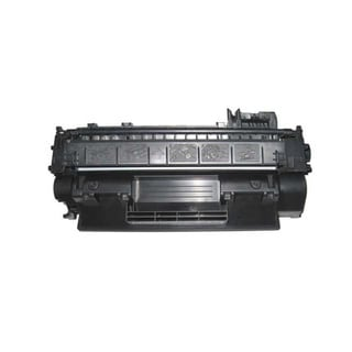 HP CE505A (05A) Black Compatible Laser Toner Cartridge