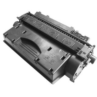 NL-Compatible CE505X (05X) High Yield Black Compatible Laser Toner Cartridge