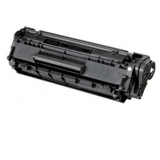 Canon 128 (3500B001AA) Black Compatible Toner Cartridge