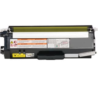 Brother TN310 Yellow Compatible Toner Cartridge