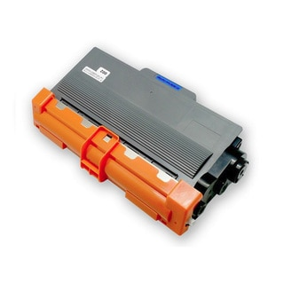 Brother TN750/TN-750 Compatible Black Toner Cartridge