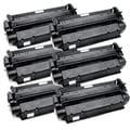 Canon X25 (8489A001AA) Compatible Black Toner (Pack of 6)