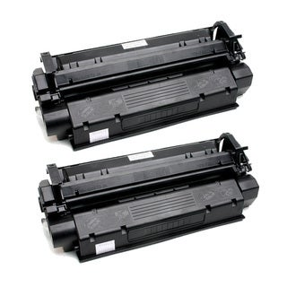 Canon X25 (8489A001AA) Compatible Black Toner (Pack of 2)