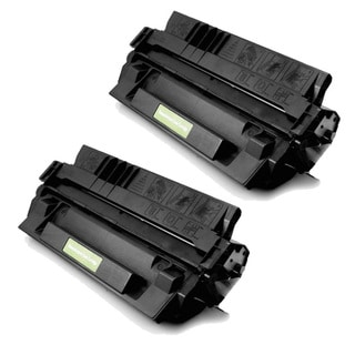 HP C4129X (29X) Black Compatible Laser Toner Cartridge (Pack of 2)