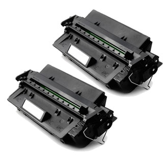 HP Q2610A (10A) Black Compatible Laser Toner Cartridge (Pack of 2)