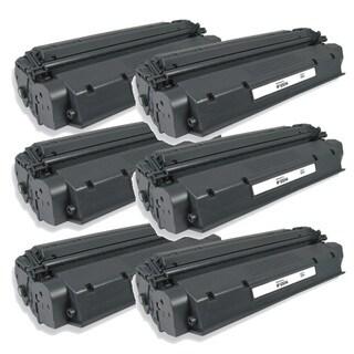 HP Q2624X (24X) High Yield Black Laser Toner Cartridge (Pack of 6)