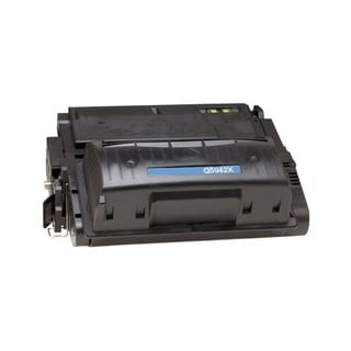 HP Q5942X (42X) High Yield Black Compatible Laser Toner Cartridge