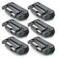 HP Q6511X (11X) Black Compatible Laser Toner Cartridge (Pack of 2)