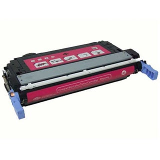 HP CB403A (642A) Magenta Compatible Laser Toner Cartridge