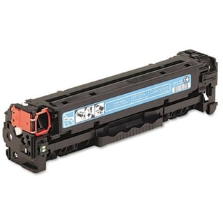 HP CC531A (304A) Cyan Compatible Laser Toner Cartridge