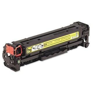 HP CC532A (304A) Yellow Compatible Laser Toner Cartridge