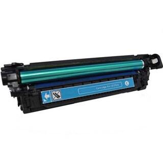 HP CE251A (504A) Cyan Compatible Laser Toner Cartridge