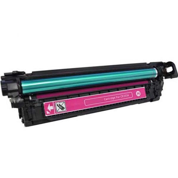 HP CE253A (504A) Magenta Compatible Laser Toner Cartridge
