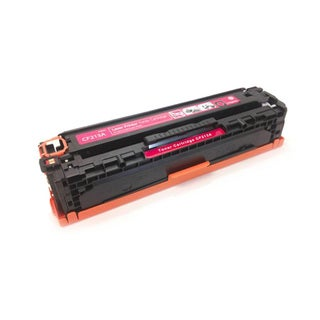 HP CF213A (131A) Magenta Compatible Laser Toner Cartridge