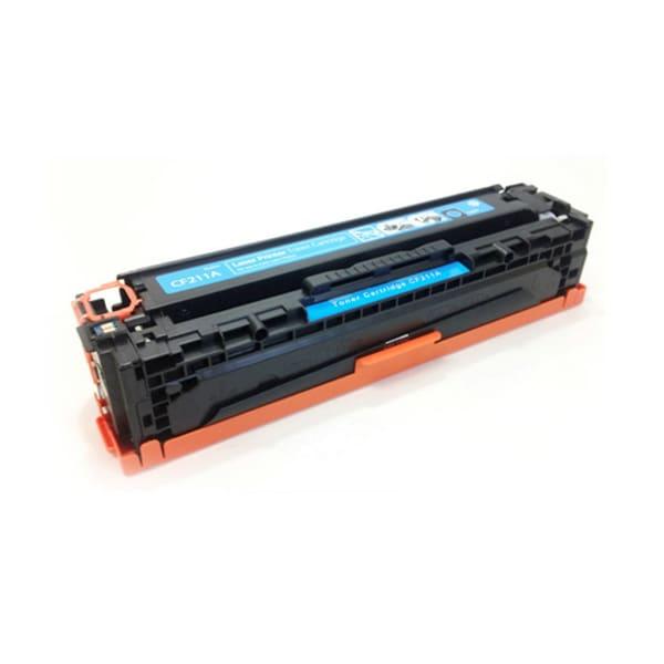 HP CF211A (131A) Cyan Compatible Laser Toner Cartridge