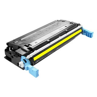 HP Q5952A (HP 643A) Yellow Compatible Laser Toner Cartridge