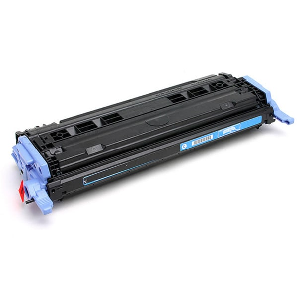 HP Q6001A (124A) Cyan Compatible Laser Toner Cartridge