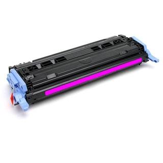 HP Q6003A (124A) Magenta Compatible Laser Toner Cartridge