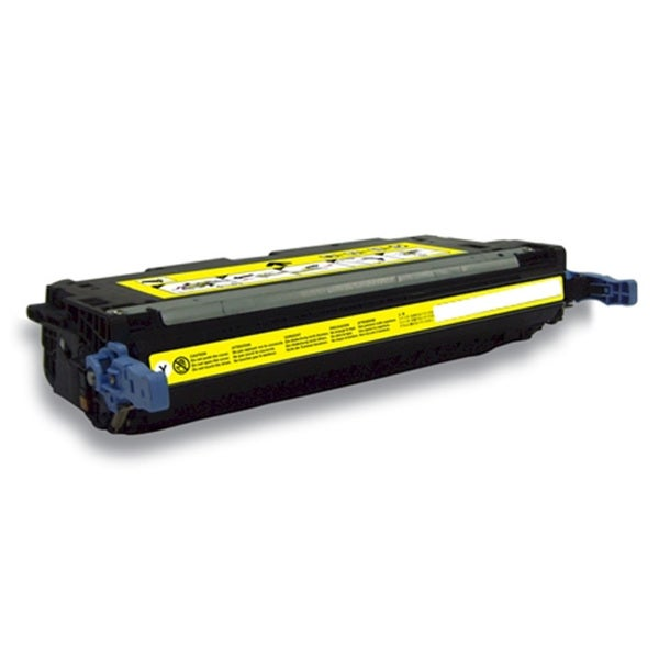 HP Q7562A (314A) Yellow Compatible Laser Toner Cartridge