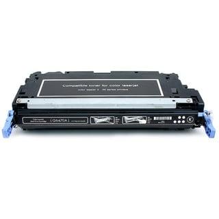 HP Q6470A (501A) Black Compatible Laser Toner Cartridge
