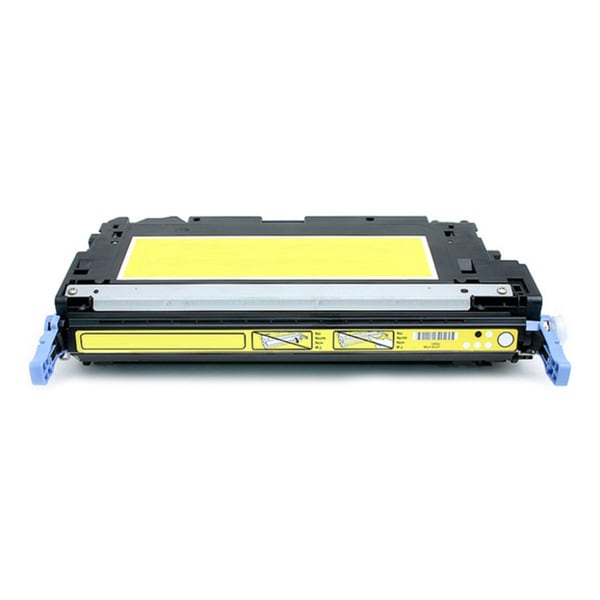 HP Q7582A (503A) Yellow Compatible Laser Toner Cartridge