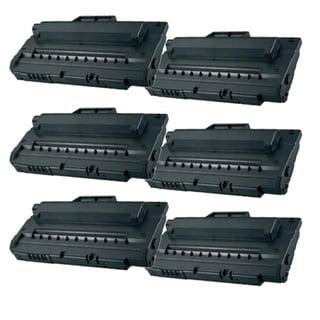 Samsung ML-2250D5 Black Compatible Laser Toner Cartridge (Pack of 6)