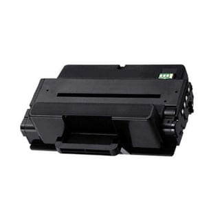 Samsung MLT-D205E Extra High Yield Black Laser Toner Cartridge