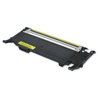 Samsung CLT-Y407S Yelllow Compatible Laser Toner Cartridge
