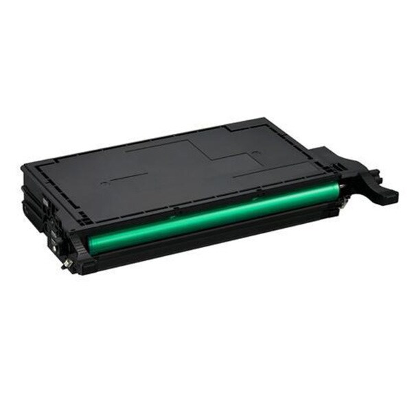 Samsung CLT-K508L High Yield Black Compatible Laser Toner Cartridge
