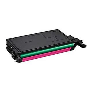 Samsung CLT-M508L High Yield Magenta Compatible Laser Toner Cartridge