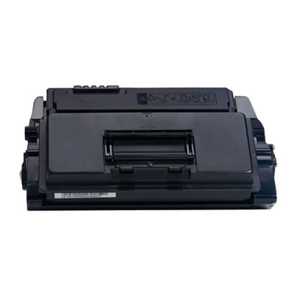 Xerox 3600 (106R01370) Black Compatible Standard Capacity Laser Toner Cartridge