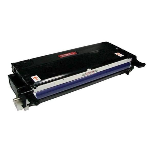 Xerox 6180 (113R00724) Magenta Compatible High Capacity Laser Toner Cartridge