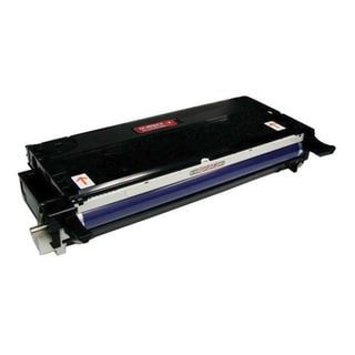 Xerox 6180 (113R00726) Black Compatible High Capacity Laser Toner Cartridge